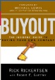 Buyout Book by Rick Rickertsen